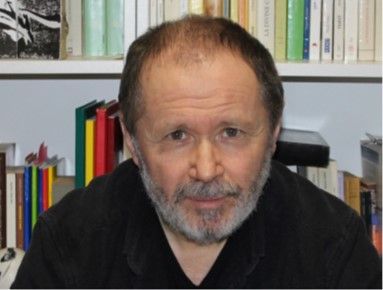 Giancarlo Calciolari